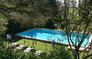 Le Clos Pastel Chambre d'Hôtes de Charme prés d'Albi & Cordes sur Ciel dans le Tarn Spa Jacuzzi Privatif + Piscine
