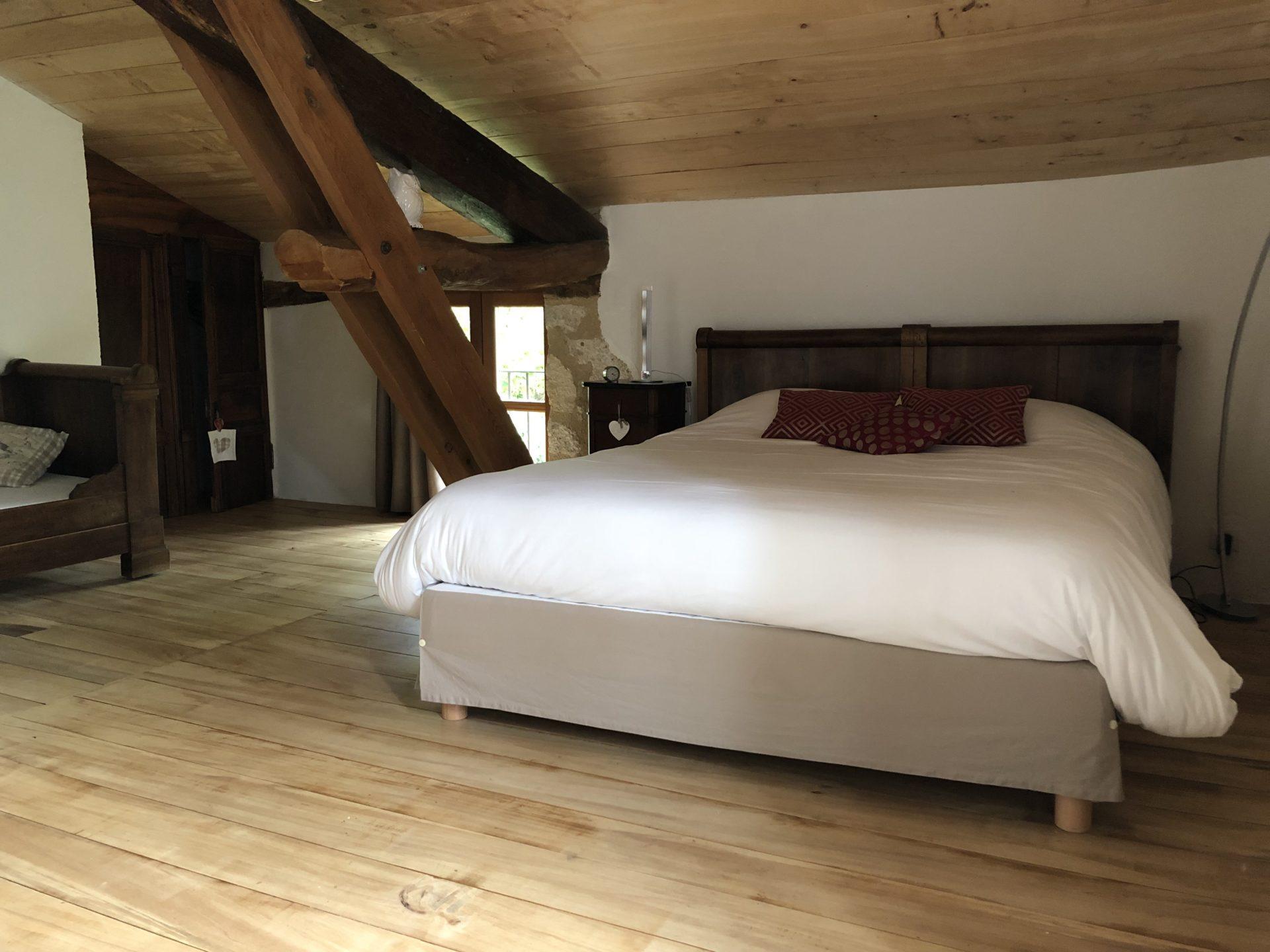 Le Clos Pastel : Chambre d'Hôtes de Charme Albi & Cordes Tarn (81) | Spa Jacuzzi Privatif + Piscine